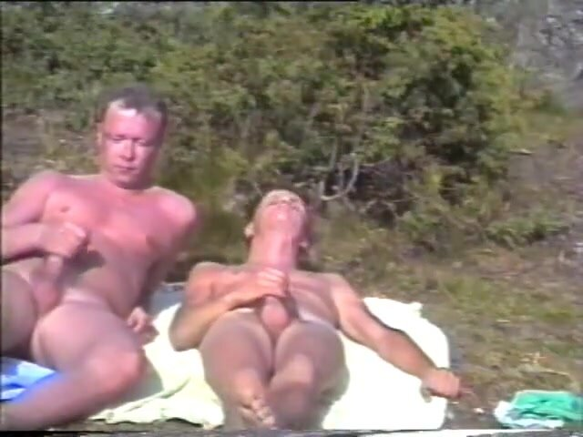Norwegian not daddy and me 2 (old clip) 5