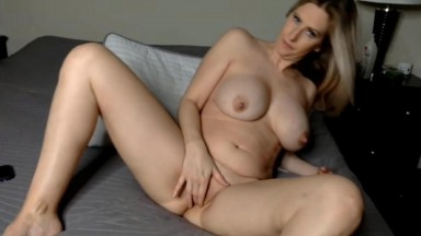 Vegas_Alibi blue-eyed blonde with giant tits and protruding nipples